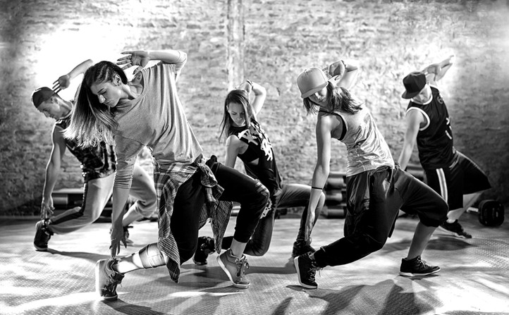 From The Top Dance - Hip Hop