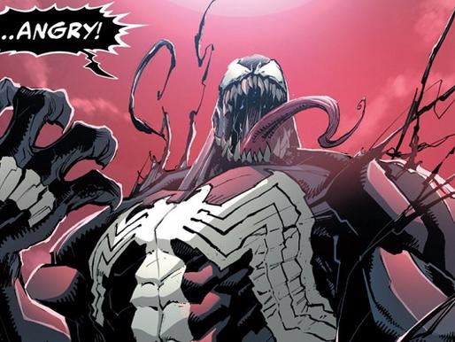 Conheça 5 versões do Venom nas HQs