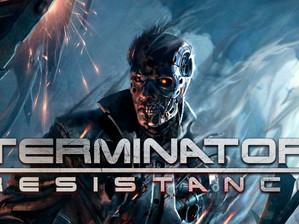 Terminator: Resistence será novo game da franquia