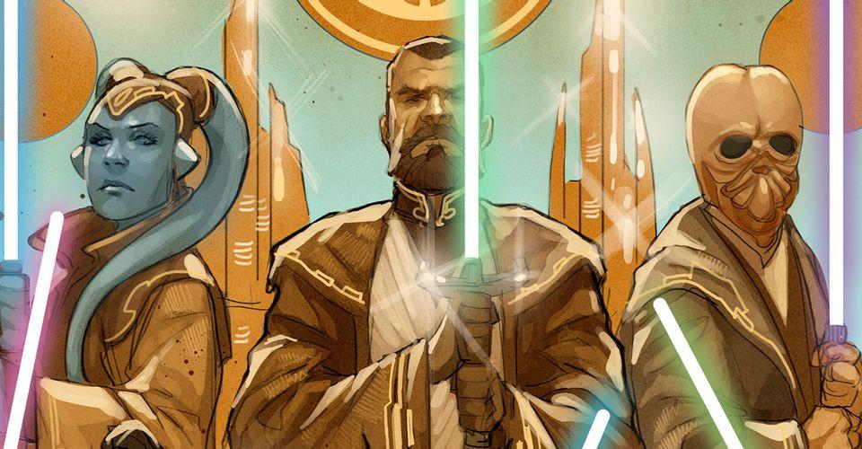 Jedis Star Wars