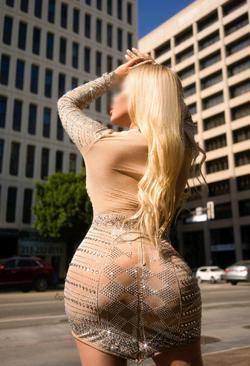 Maya synn new Blond 2