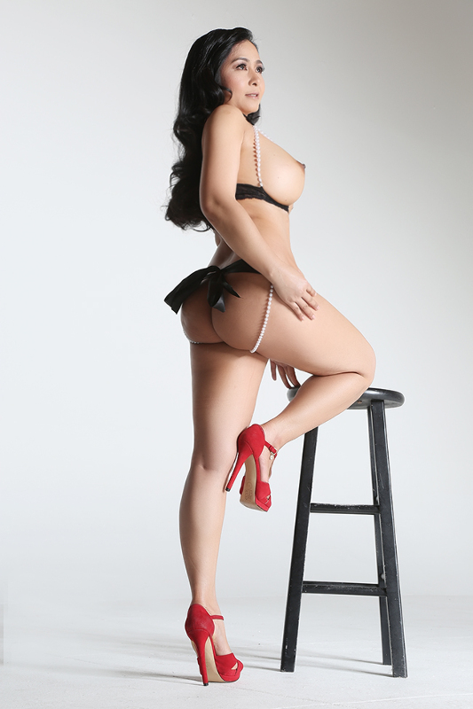 Aubrey chicago escort