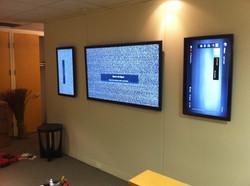 Multi TV Installation