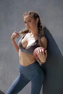 Leila B 3