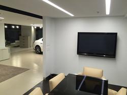 TV Installation Bentley Store