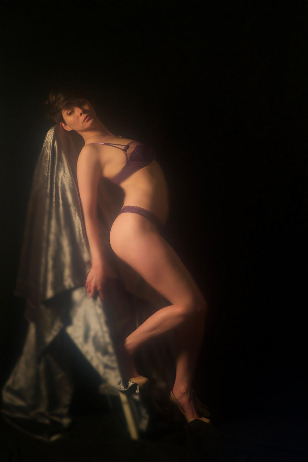 Giselle Marie. 4