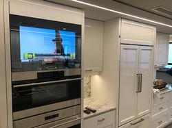 KitchenTVInstallation