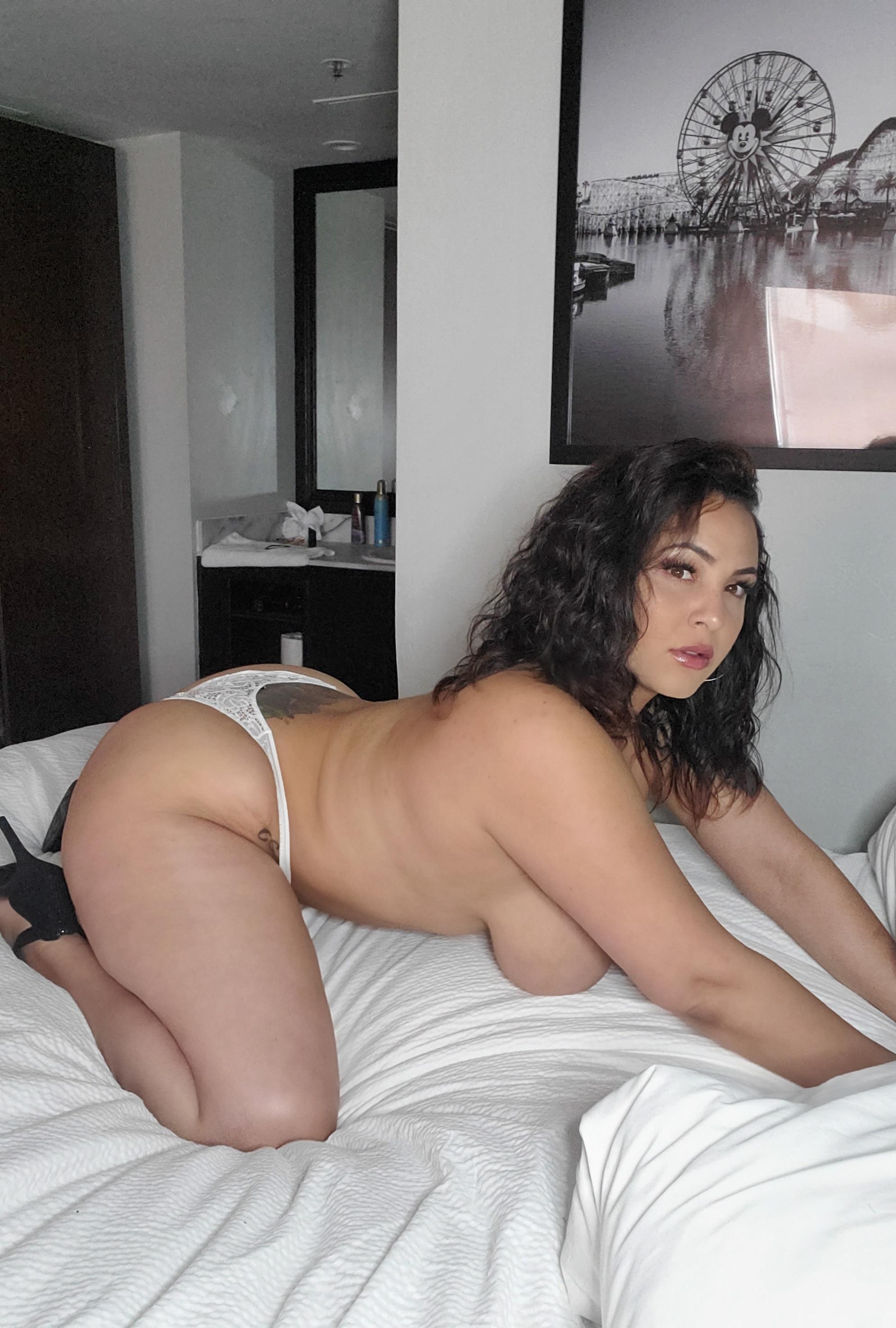 Justine brown 4