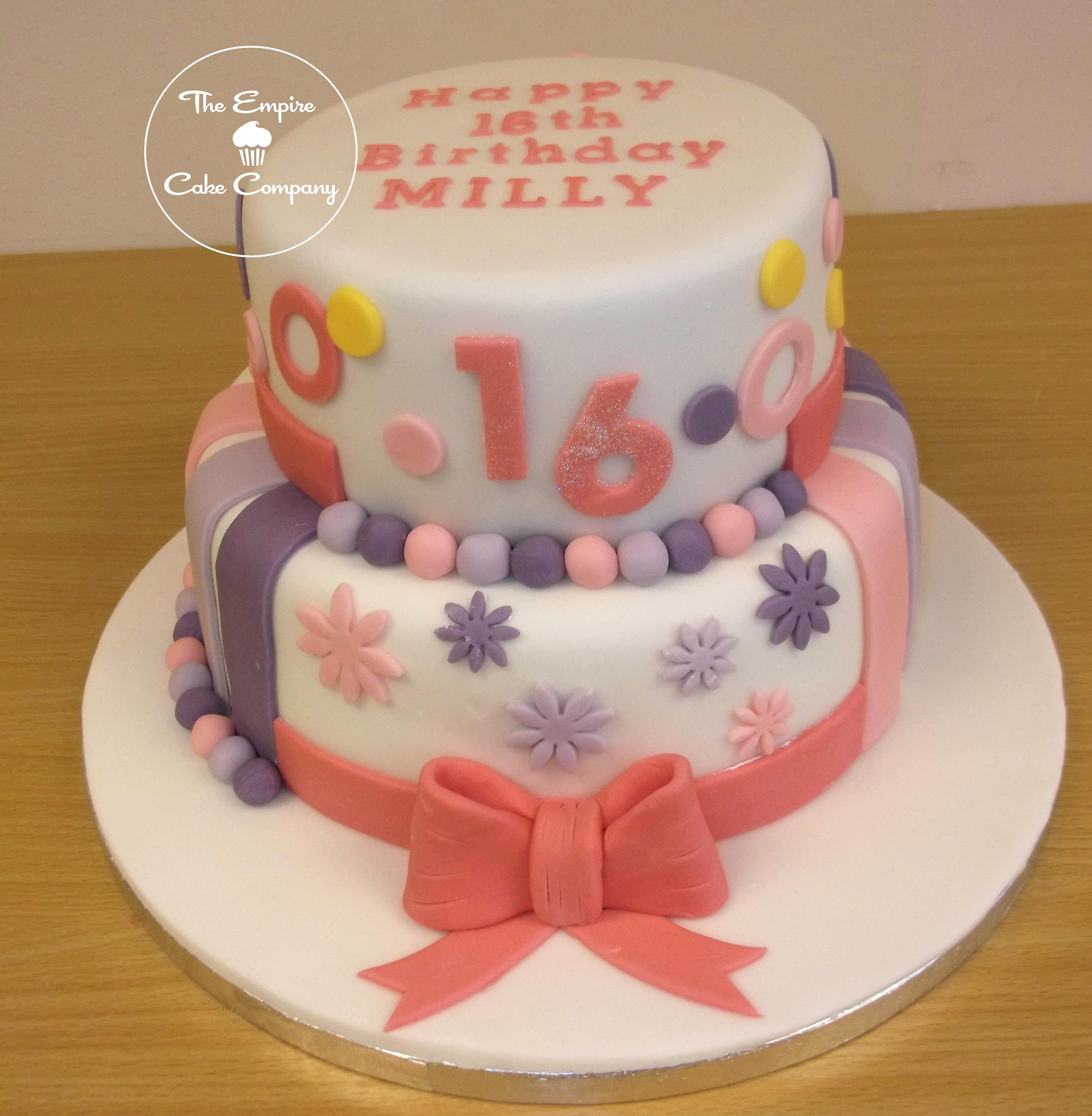Birthday Cakes Southend On Sea