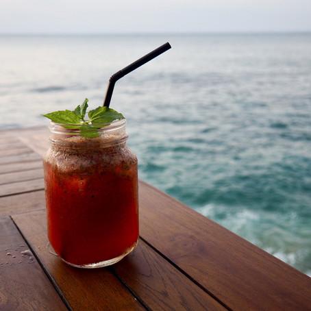 cocktails vintage : pour un été au frais !