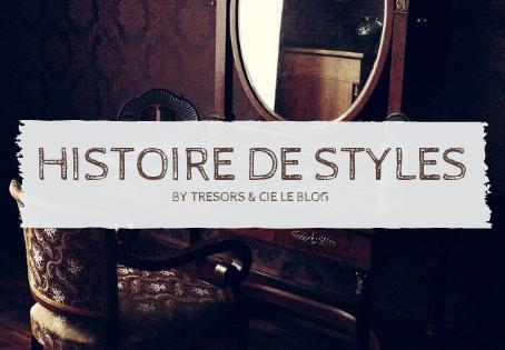 Histoire de styles : une vraie révolution - le style Directoire