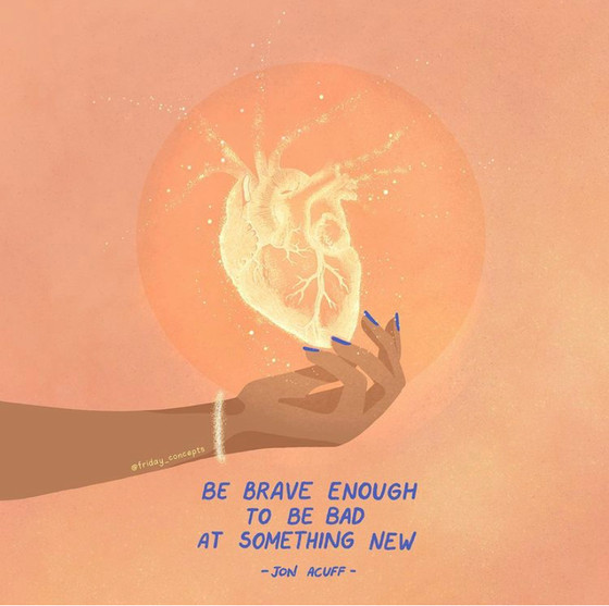 Brave New Things