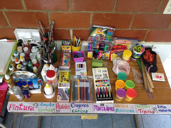 Why Blog about Art Therapy?