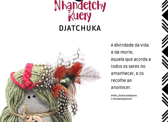 Mini Djatchuka