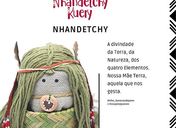 Mini Nhandetchy