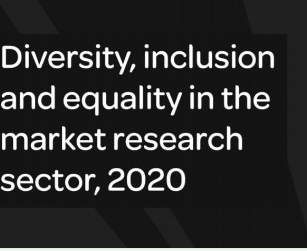 Diversity, Inclusion and Equality in the Research Sector Webinar by MRS