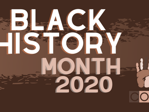 Why Black History Month is more important than ever this year?