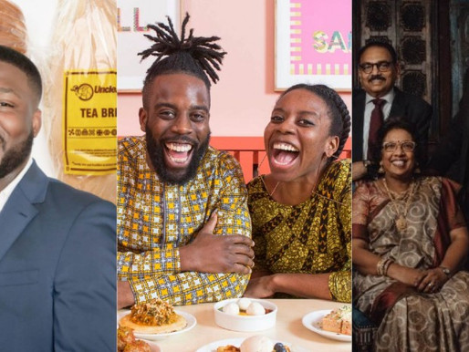 Marketers and General Mills launch competition to help ethnic minority-led food businesses scale