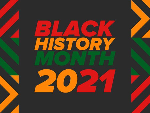 Black History Month Events To Mark In Your Diary