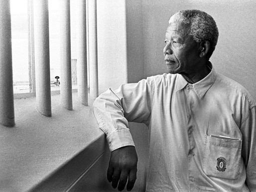 Black History Month: Mandela's Life and Times