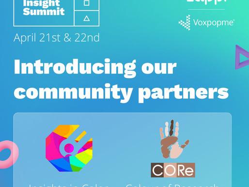 Virtual Insight Summit - Zappi & Voxpopme