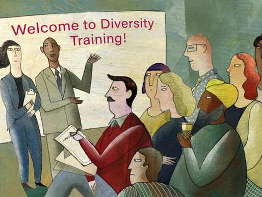 5 Ways to Improve Diversity Training