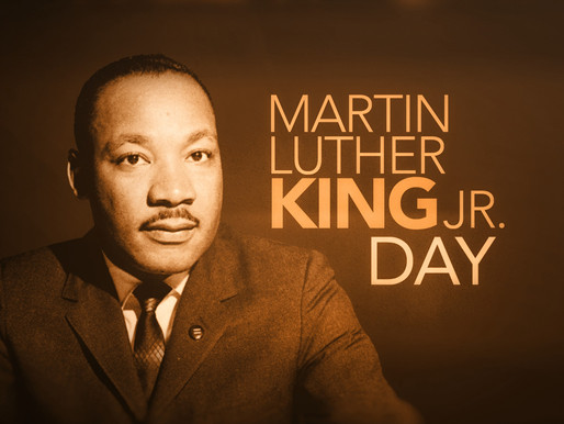 Martin Luther King Day 2021: Who was the civil rights leader and how is the holiday celebrated?
