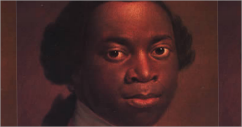 Black History Month: Ottobah Cugoano