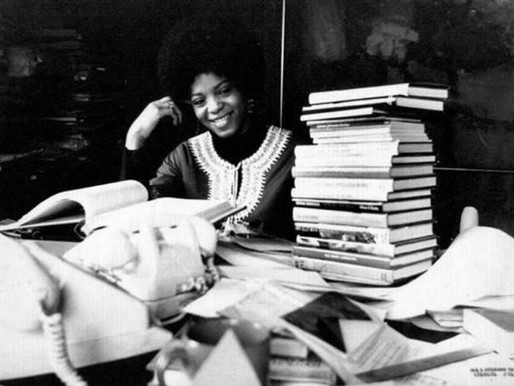 Black History Month: Margaret Busby, Doyenne of Black British Publishing