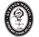 BYRON BAY AFL CLUB LOGO