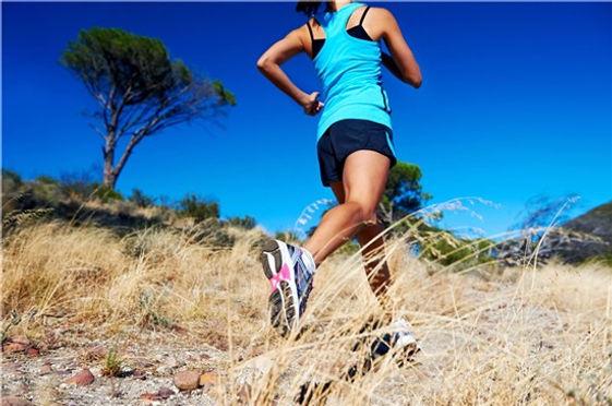 Empezar a peso como corriendo perder