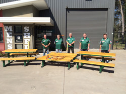 Men's Shed Maitland NBN Project