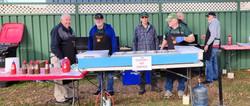 The BBQ Crew