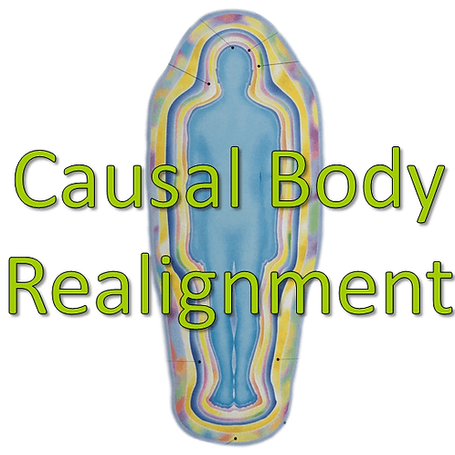 Causal Body Realignment Course - 3 hours