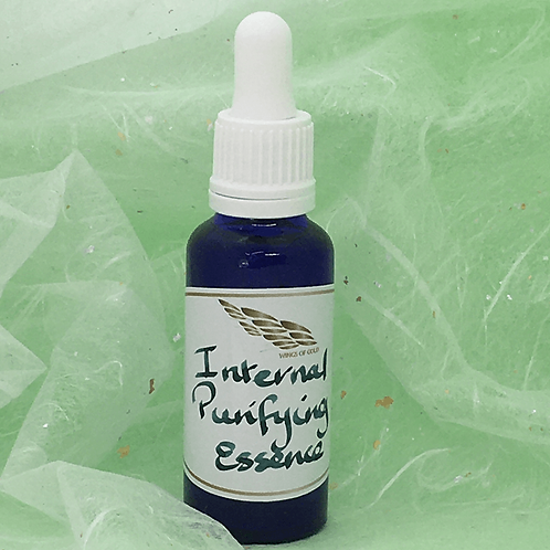 Internal Purifying Essence