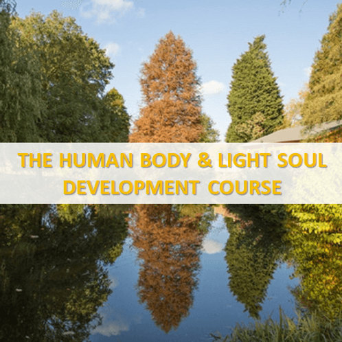 The Human Body & Light Soul Development Course - 3 hours