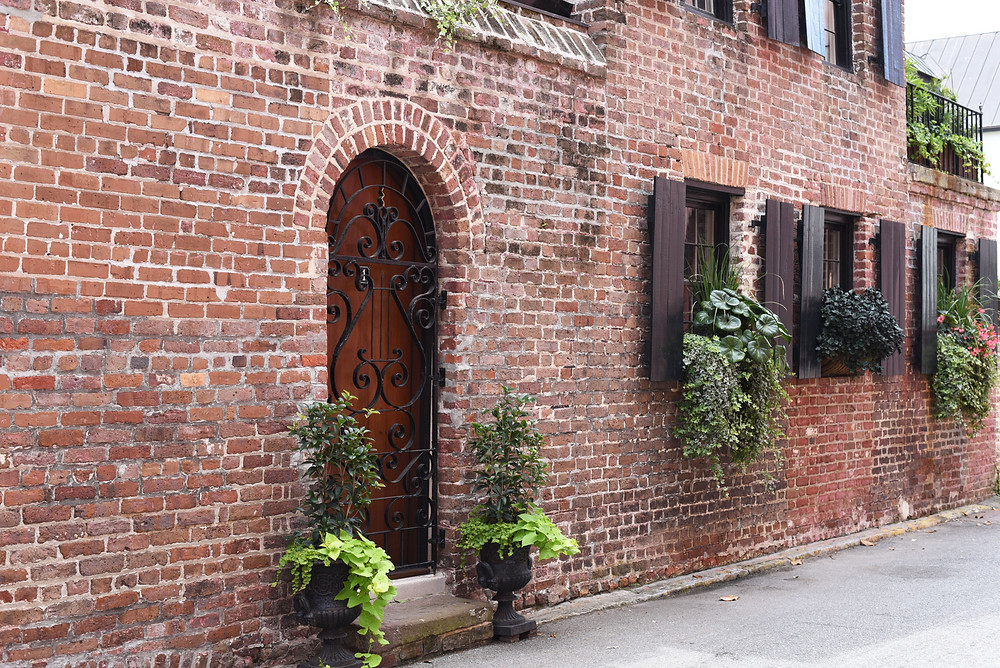 Historic Home in Downtown Charleston