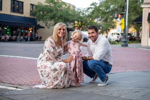 DeZordo Family