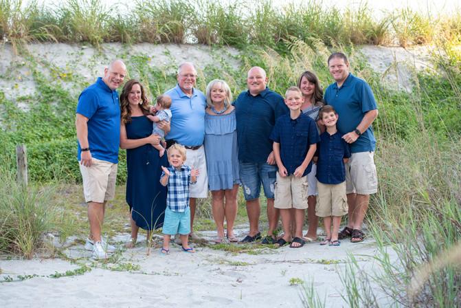 Rost Family
