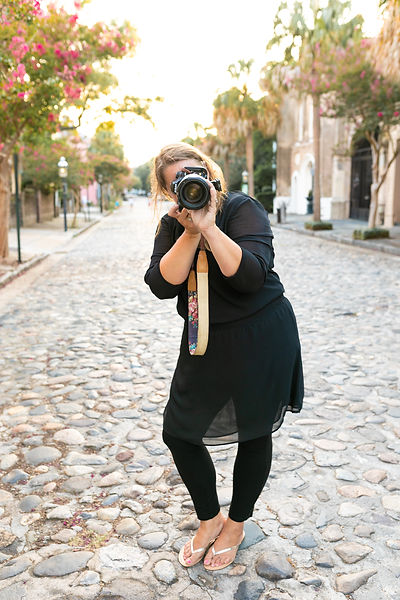 Charleston Photographer, LeeAnn Neumann