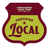 Lowcountry Local First Member Badge