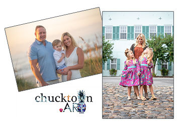 Photo Session Gift Card