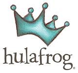 Hulafrog Logo
