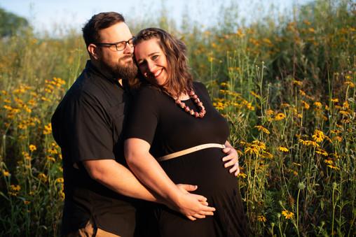 Krista & Chris—Maternity Session