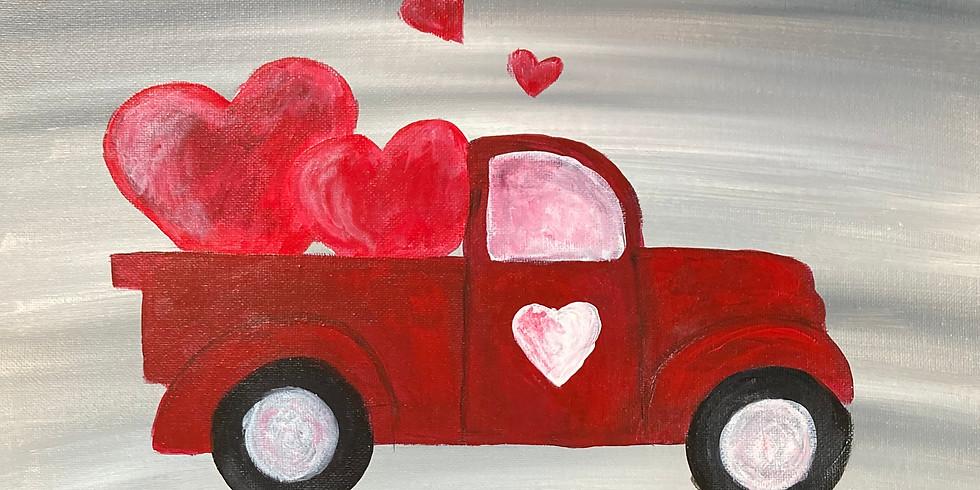 Love Truck