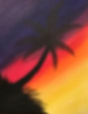 Paradise Sunset Level 1