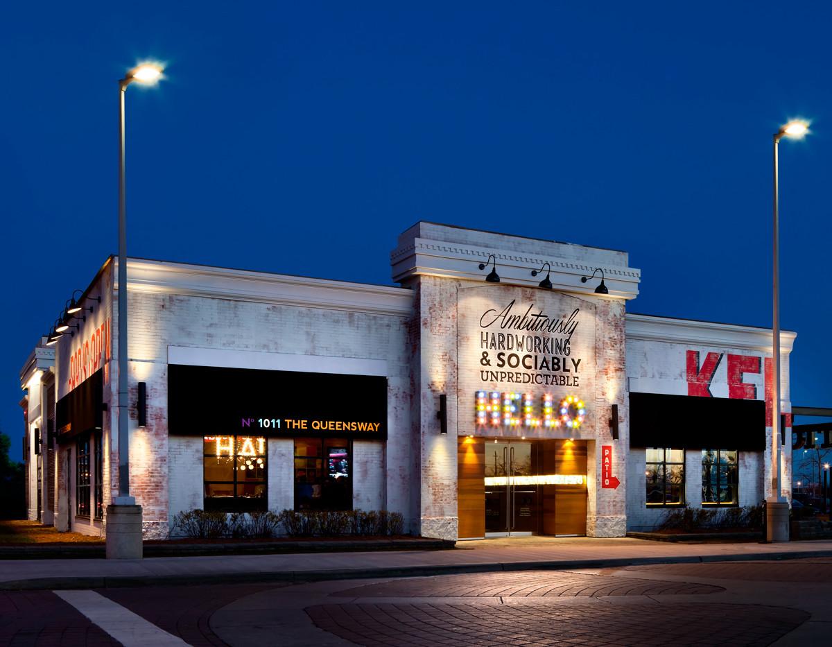 Kelsey's (2)
