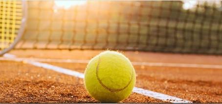 Tennisanlage ab 11. Mai wieder geöffnet!