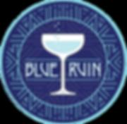 Blue Ruin Logo