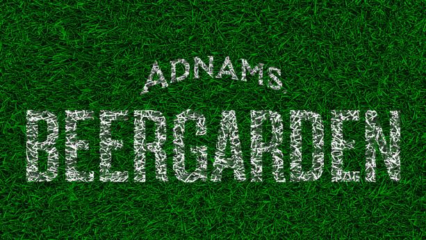 Adnams Beergarden